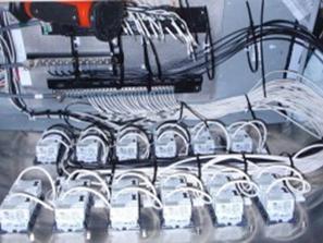 Brodske elektro instalacije